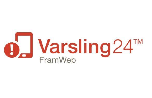 Varsling24