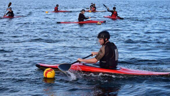 Canoeing 3582315 1920