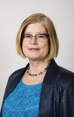 Inger Torhild Gram