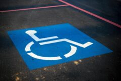 Parkering Handikap Unsplash